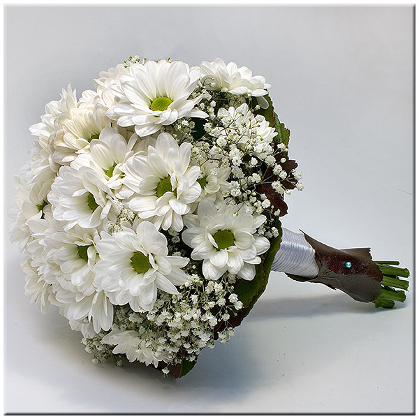 Ramos de novia ikebana flores - Ramos de calas para novias ...