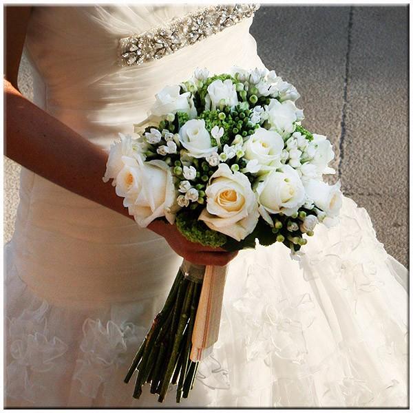 Ramos de novia ikebana flores - Fotos ramos de novia ...